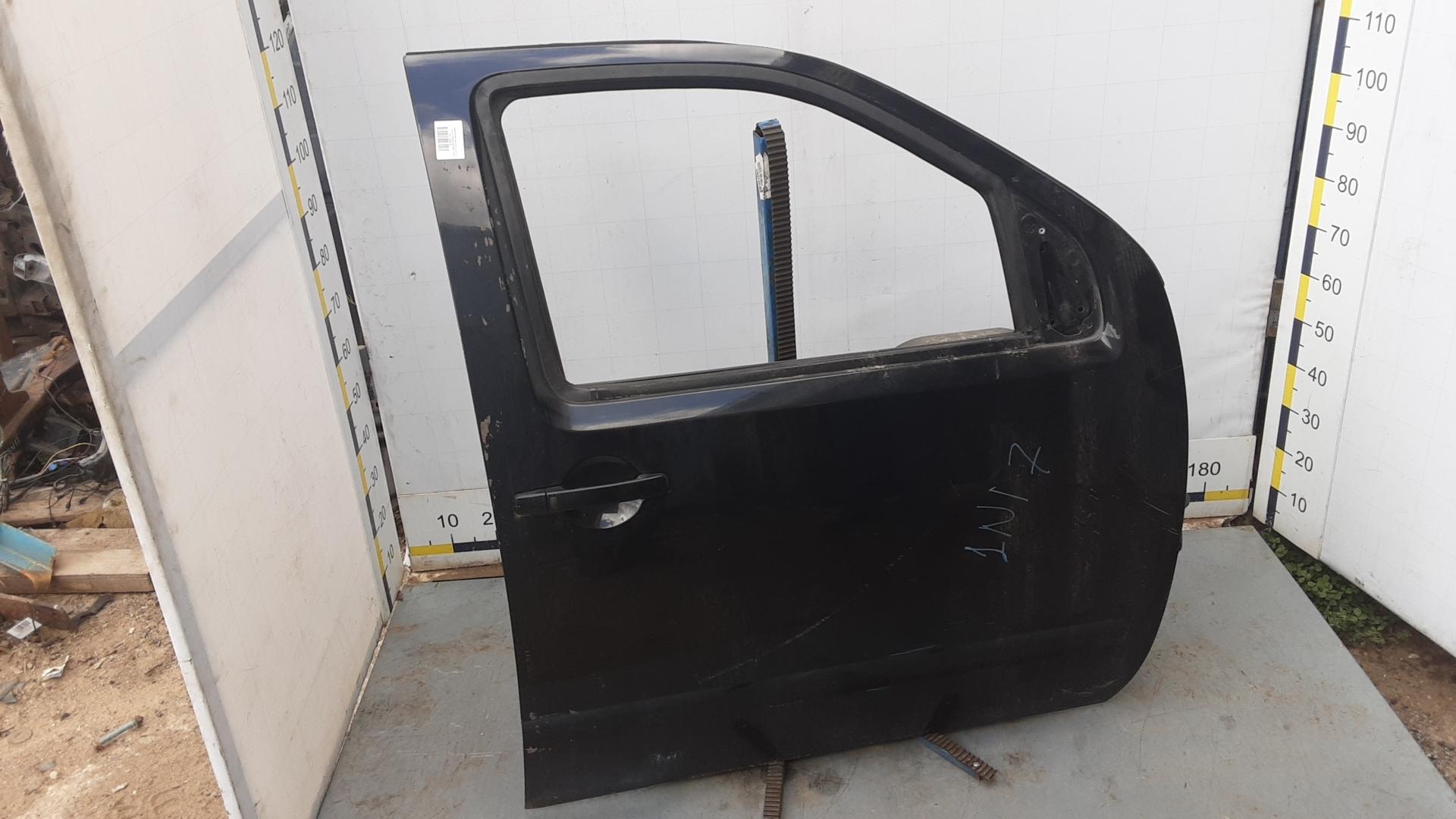 Дверь передняя правая NISSAN PATHFINDER R51 2005-2014