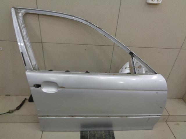 Дверь передняя правая BMW 3-Series E46/4
